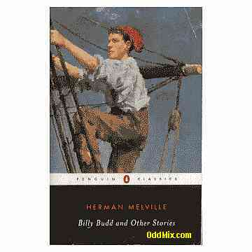 a book report on the novel billy budd Full synopsis share performance info  e m forster and eric crozier, based  on the short novel billy budd by herman melville run time 2 hrs 38 min.